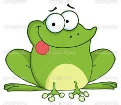 Glass frog research paper
